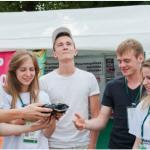 В Кирове появилась первая в городе школа по управлению дронами.