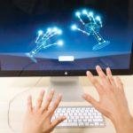 Стартап Leap Motion привлек $50 млн на развитие технологий виртуальной реальности.