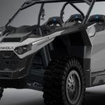 Стартап Nikola Motors раскрыл характеристики своего электрического вездехода.