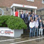 12 стартапов из Татарстана выходят на глобальный рынок через Ирландию.