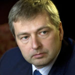 Миллиардер Рыболовлев потерпел неудачу со стартапом Alevo.