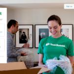 IKEA купила стартап-сервис домашних помощников TaskRabbit.