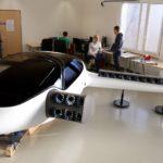 Cтартап Lilium привлек $90 млн инвестиций на создание летающего такси.