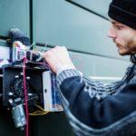 Эстонский стартап устраивает революцию в граффити-печати