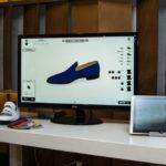 В России появятся виртуальные 3D-бутики обуви.