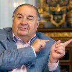 Усманов выделил по 1 млн рублей проектам Supa.ru и Windy