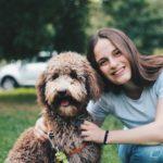 Онлайн-сервис «Собака-гуляка» привлёк 24 млн рублей от фонда Larix и частных инвесторов