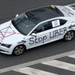 $4,5 млрд в выхлопную трубу: Uber пережил кризисный год, преумножив и выручку, и убытки