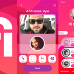 Грузинское приложение попало в инкубатор стартапов Facebook