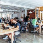 Власти Кубани предложили создать в РФ сеть бесплатных коворкингов для владельцев стартапов
