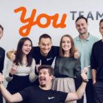 Львовский стартап YouTeam прошел отбор в акселератор Y Combinator