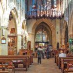 Церковь Англии перейдёт на бесконтактные пожертвования