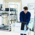 Стартап из Уфы получил 10 млн на производство инновационного 3D-принтера
