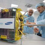 Стартап-компания Dauria Aerospace покинула «Сколково» из-за конфликта с «Роскосмосом»