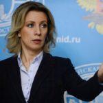 Мария Захарова о Telegram: «Я против закрытия и против того, как это проводится»