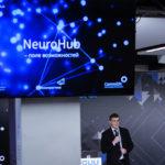 В Москве открылась площадка нейротехнологий NeuroHub