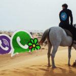 7 причин, по которым Viber ICQ WhatsApp и FB не могут полностью заменить Telegram