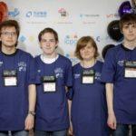 Команда МГУ впервые стала чемпионом мира по программированию
