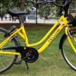 Глава Mail.ru инвестирует в «умные» велосипеды