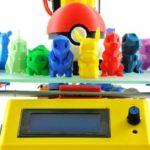 Стартапер из Петербурга выпускает компактный 3D-принтер для детей