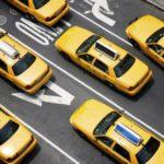 ФРИИ инвестирует 15 млн рублей в российский стартап для таксопарков Smart City