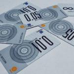 Стартап Tangem из Сингапура выпустил Биткоин-банкноты