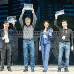 Стартап из Екатеринбурга получил первое место в финале акселератора GenerationS и выиграл 8 млн рублей