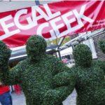 Сколковский робот-юрист от правовед.ru назван лучшим российским проектом в рамках Legal Geek