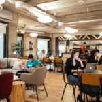WeWork способна попасть в тройку самых дорогих стартапов