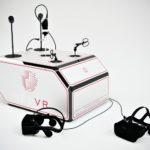 Российский стартап создает хирургический VR-симулятор