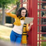 Лондонский стартап Kano научит детей программировать с помощью «Гарри Поттера»