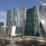 Москва вошла в топ-3 мировых лидеров по числу стартапов