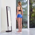 Стартап Naked Labs из Калифорнии поднял инвестиционный раунд в $14 млн на разработку необычного зеркала – гаджета