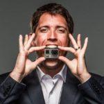 Мажор-серфингист, который придумал GoPro. История Ника Вудмана
