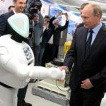 Российских роботов Promobot научат распознавать эмоции