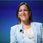 «Первая леди» Google и «президент» YouTube: история успеха Сьюзен Войжитски