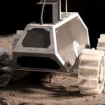 """Космический стартап из США запустит на Луну рой """"роботов-геологов"""""""