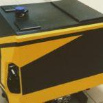 Якутский стартап вырос в казахстанскую компанию по производству роботов-уборщиков
