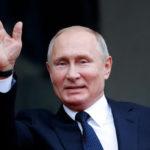 Путин пообещал создать условия для стартапов