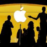 Apple опустилась с 1-го на 17-е место в рейтинге инновационных компаний
