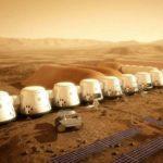 Стартап Mars One обанкротился и не сможет отправить людей на Марс