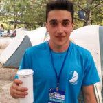 """""""Волшебный"""" стакан для лимонада: армянский стартап оценили в компании Pepsi"""