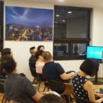 В Сеуле бесплатно выдали помещения 40 стартапам