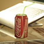 Российских сотрудников Coca-Cola научат запускать стартапы
