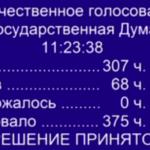 Госдума приняла в третьем чтении законопроект о «суверенном интернете» в России