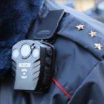 В России представили камеру для полиции с функцией распознавания лиц