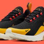 Nike создала приложение для выбора идеально подходящей обуви