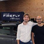 Оператор рекламы на машинах такси Firefly привлек $30 млн инвестиций