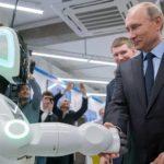Эксперты раскритиковали проект развития ИИ в России