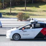 Первые беспилотники «Яндекса» выехали на дороги Москвы